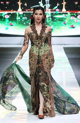 Anne Avantie New Kebaya Collection