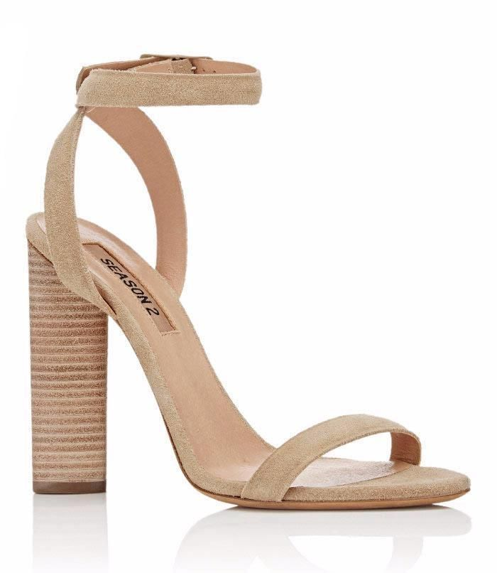 3159a3f663ad yeezy heels for women