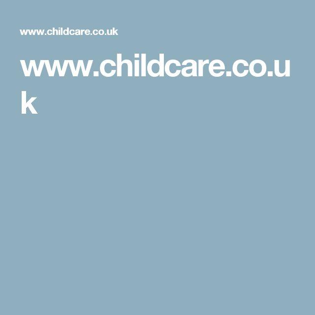 www.childcare.co.uk