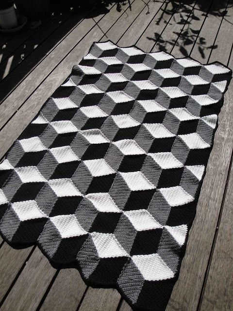 Would LOVE to know how to make this pattern!