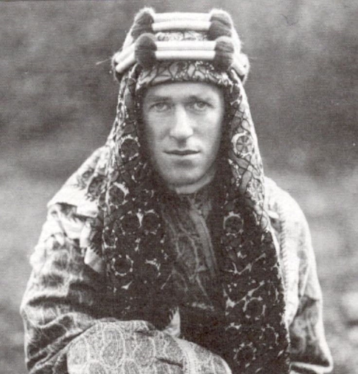 an introduction to the life of colonel t e lawrence known as lawrence of arabia For every person who has spent three hours reading a serious book about lawrence's life there are probably hundreds, if not thousands, who have seen the film for most people, therefore, te lawrence 'is' the character in the film that was borne in upon me recently when i was interviewed on an american radio station.
