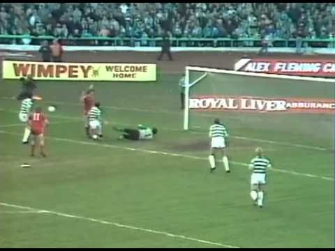 Celtic v Aberdeen (1986-12-20)