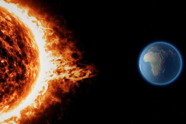 In ihren jungen Jahren war die Sonne wesentlich aktiver als heute. Fast täglich gab es gewaltige Eruptionen. Davon könnte die Erde in mehrfacher Hinsicht profitiert haben. Immer wieder entlädt sich…