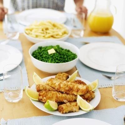 Thin Chicken Breast Filets