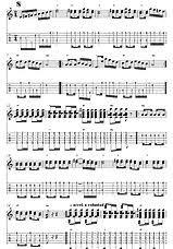 Resultado de imagem para notas musicales de charango pdf