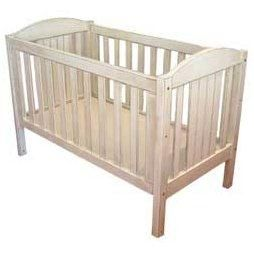 CASEY COT - Antique Finish