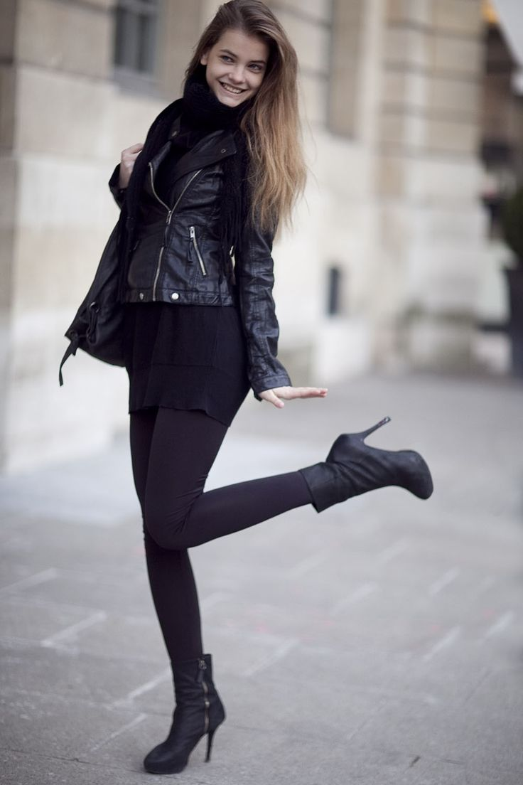 56 Best Images About Barbara Palvin Style On Pinterest Perfect Little Black Dress Blazers And