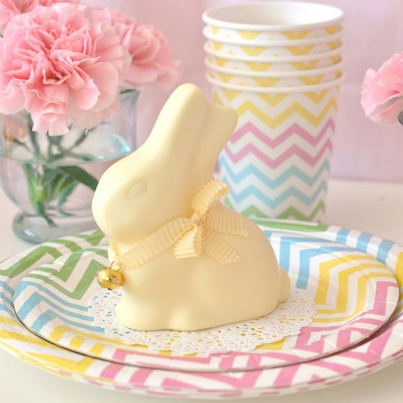 110 best easter gifts images on pinterest gift tags australia chevron pastels 68 piece easter partyware package negle Gallery