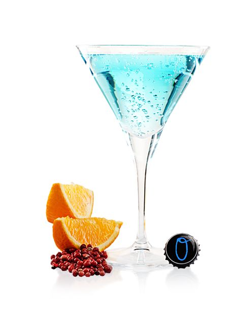 VARSOVIAN LOVE. Una aventura azulada. #Cocktail #blue #originaltonic