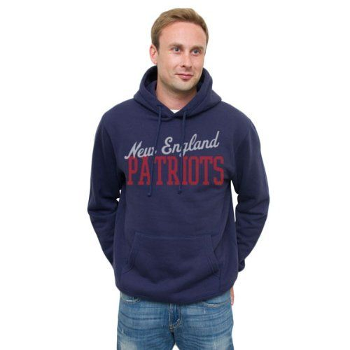 New England Patriots Game Day Navy Hooded Sweatshirt by NFL. $49.95. Pledge your allegiance to the Patriots with this New England Patriots Game Day Navy Hooded Sweatshirt. This New England Patriots sweatshirt features screen print graphics and comes with a front pouch pocket. Cheer for your team all year long with this piece of Patriots team gear.