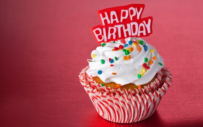 Buon Compleanno! (+ 29 piccoli mantra per il resto della mia vita)