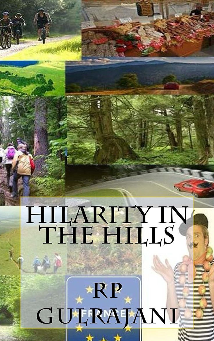 Hilarity in the Hills