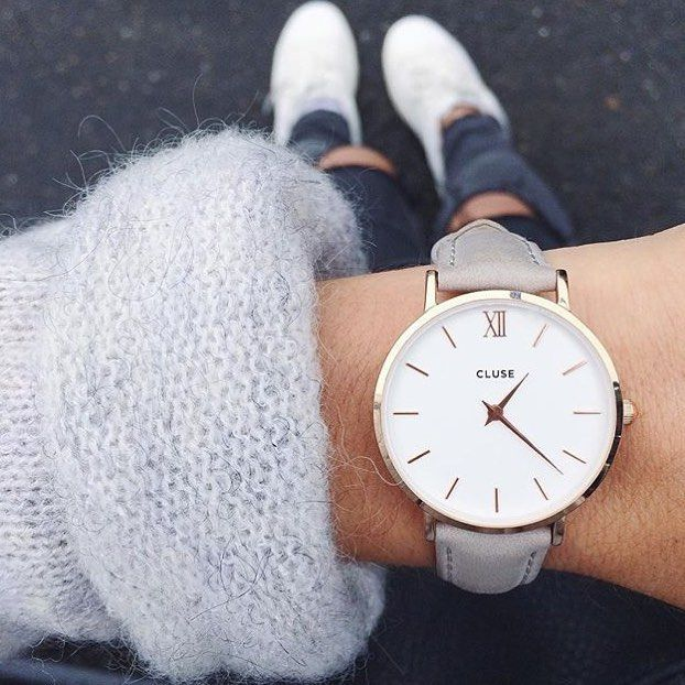 via @clusewatches on Instagram http://ift.tt/1MbAoow