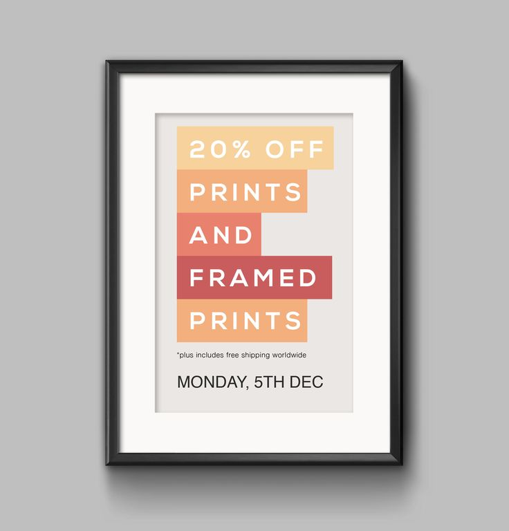 Yes! Getting #gifts, think of the #deals here today!! 20% OFF my prints and shipping free!! http://bit.ly/RPS_S6 @society6 #art #prints