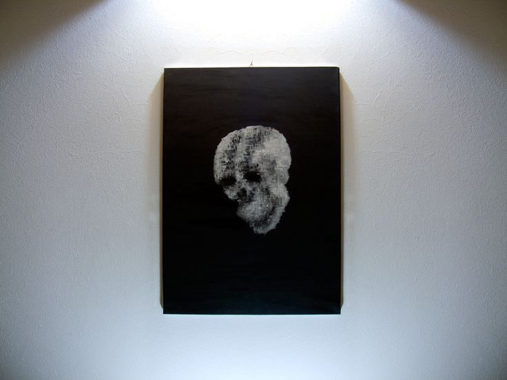 Skull, 2009