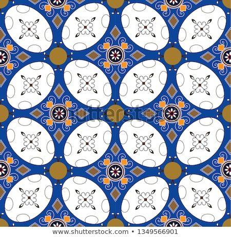 Batik Kawung Indonesia | Desain