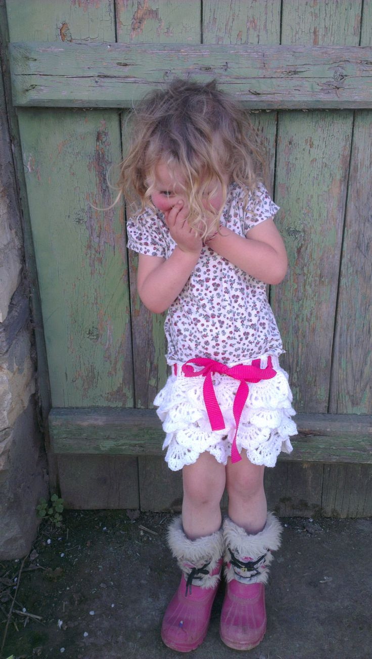 Toddler ruffle skirt, boho crochet skirt lace 1st birthday outfit summer womens girlie style kids ballet tutu beach childs summer clothes - pinned by pin4etsy.com