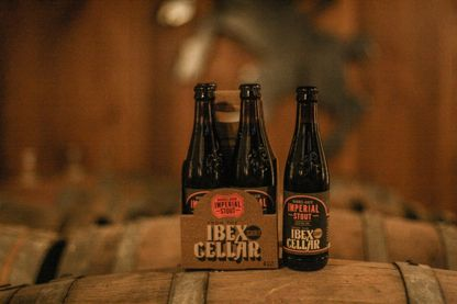 Schlafly Beer Introduces a New Series: From The Ibex Cellar Schlafly Beer introduces today a new, premium series for 2017: From The Ibex Cellar. The new collection, over a year and a half in the makin...