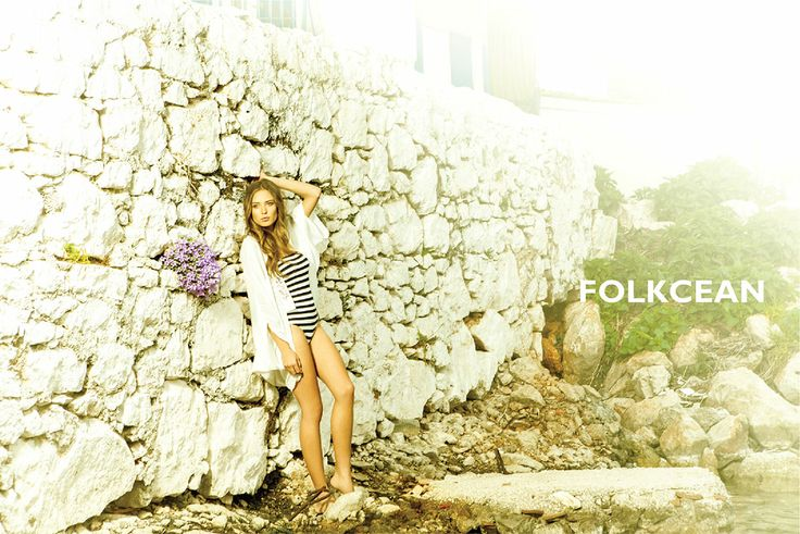 Greek summer is FOLKCEAN...