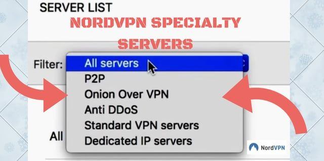 What Is Onion Over Vpn In Nordvpn