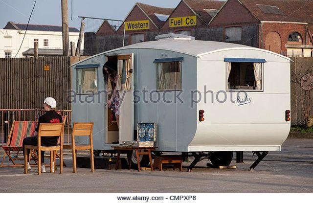 old vintage bailey caravan models - Google Search