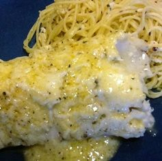Island Style Mahi Mahi There is simply a deliciousness about oven ...