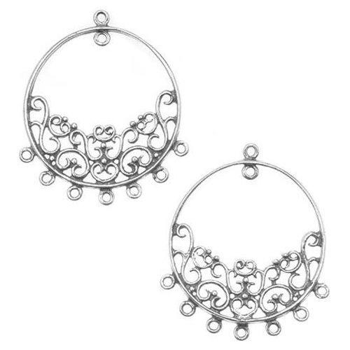 Pin By Monica Moran On Chandelier Earring Findings