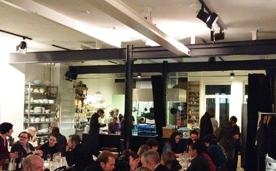 Restaurantempfehlung Darmstadt