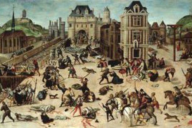 CM-Histoire-Le pack « Les guerres de religion »