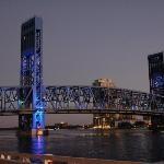 Jacksonville Riverwalk (FL)
