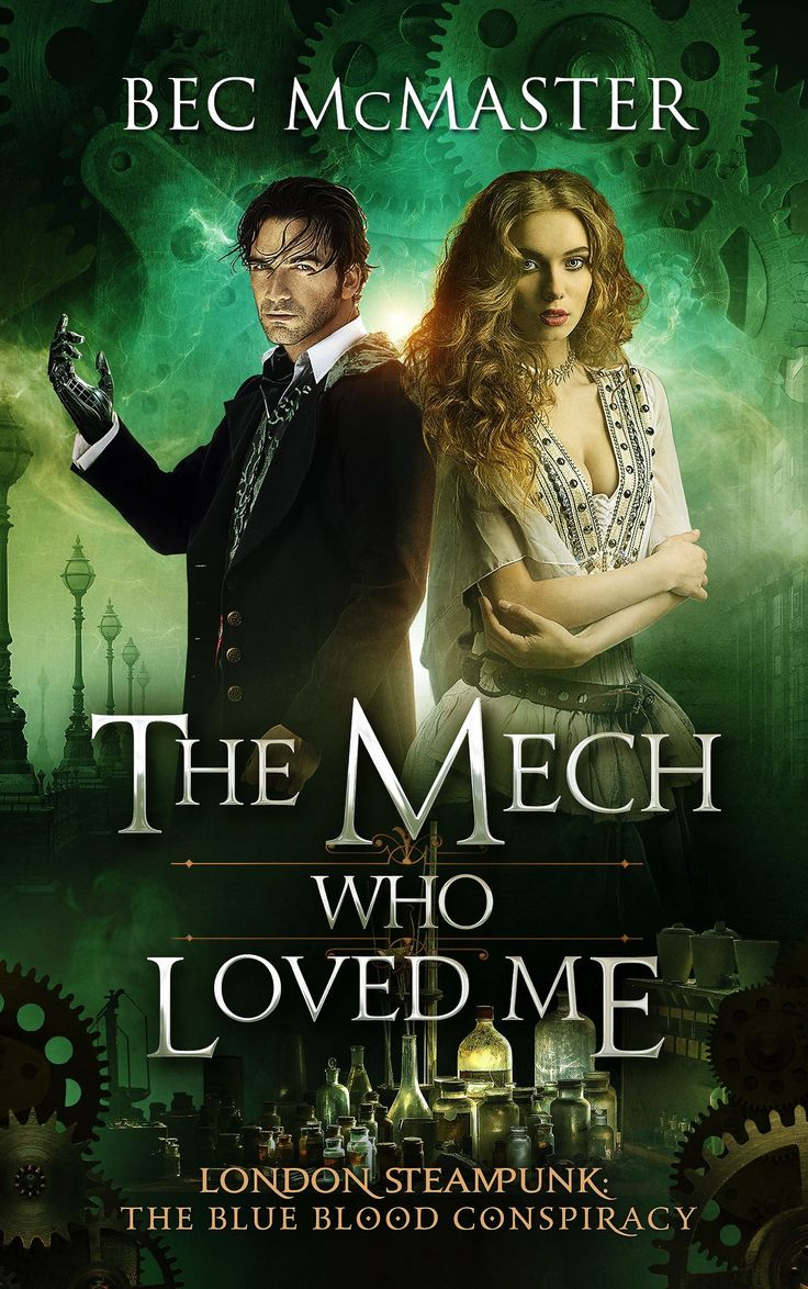 93 best steampunk books images on pinterest book quotes book show the mech who loved me london steampunk the blue blood conspiracy by bec mcmaster fandeluxe Image collections