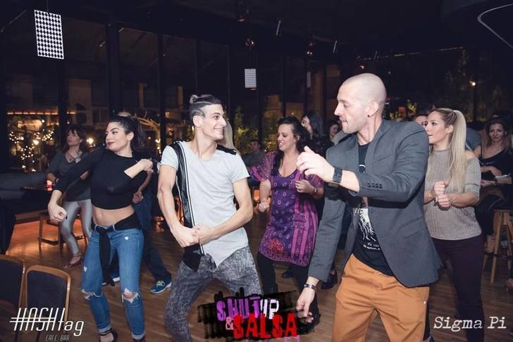 Party Shut up &Salsa-16/12/2016 - Album on Imgur