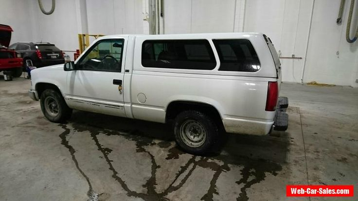 1994 gmc sierra 1500 diesel