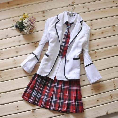 17 Best Images About School Uniforms Of The Past Present
