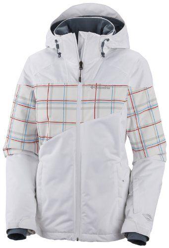 Columbia Sportswear Women's Snowcalypse 2.0 Jacket $140.00 (30% OFF)