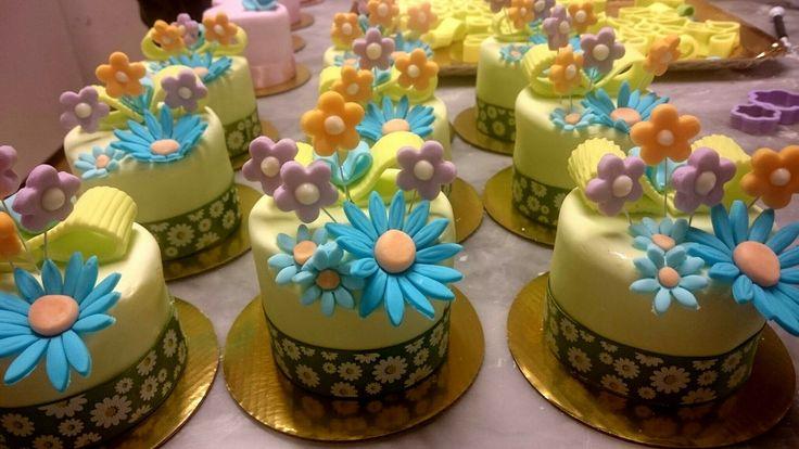 Mini tortáim