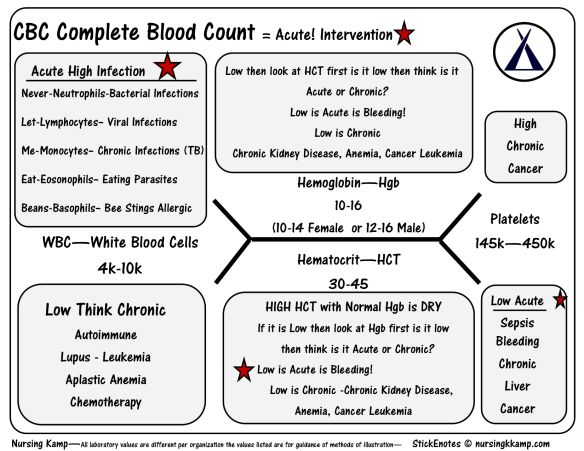 25 best nursing school flashcards images on pinterest labs cbc complete blood count wbc platelets hgb hct bmp fishbone diagram explaining labs from the blood book theses are the labs you should know hyponatrem ccuart Images