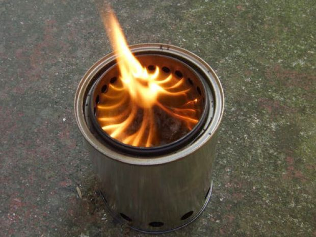 Construct an Upcycled Wood Gas Camp Stove - The 25+ Best Wood Gas Stove Ideas On Pinterest Gas Stove, Gas
