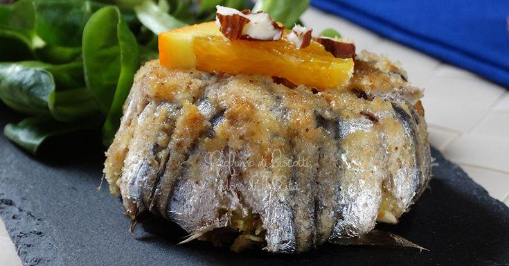 I tortini di alici sono antipasti o secondi piatti con i sapori della Sicilia. Semplici, economici e super gustosi. Ecco la ricetta!