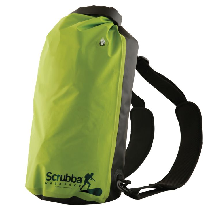 Scrubba Wash Pack