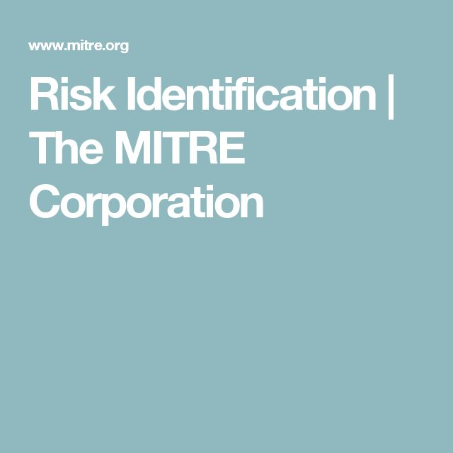 25+ melhores ideias de Risk identification no Pinterest - sample quantitative risk analysis