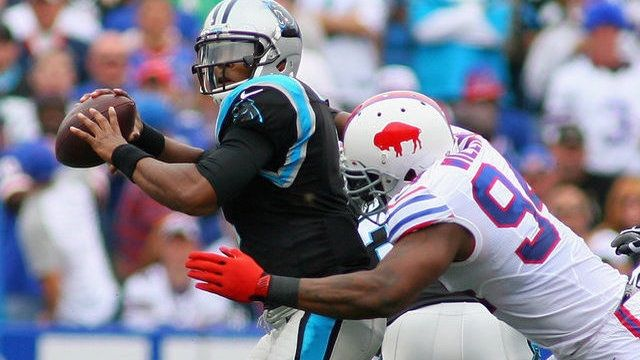 How to watch Carolina Panthers vs Buffalo Bills 2015 Game Live Stream online? 2015 Every NFL Game Live Steam 100% working Direct Link cane find hear.