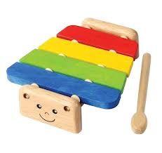 Tiny xylophone