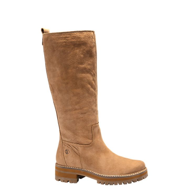 Women's Courmayeur Valley Tall Boots | Boots, Tall brown