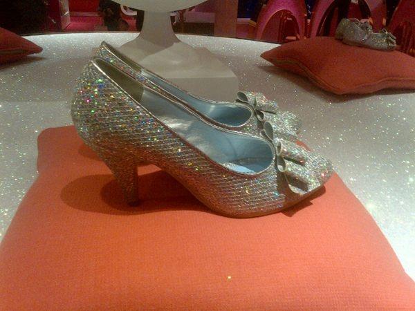 Disney Wedding Shoes Harrods
