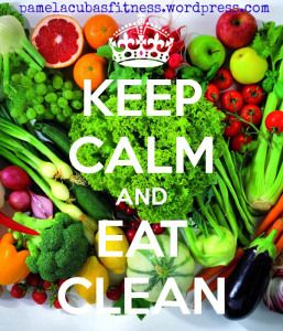 Free 5-Day Clean Eating challenge and support group.