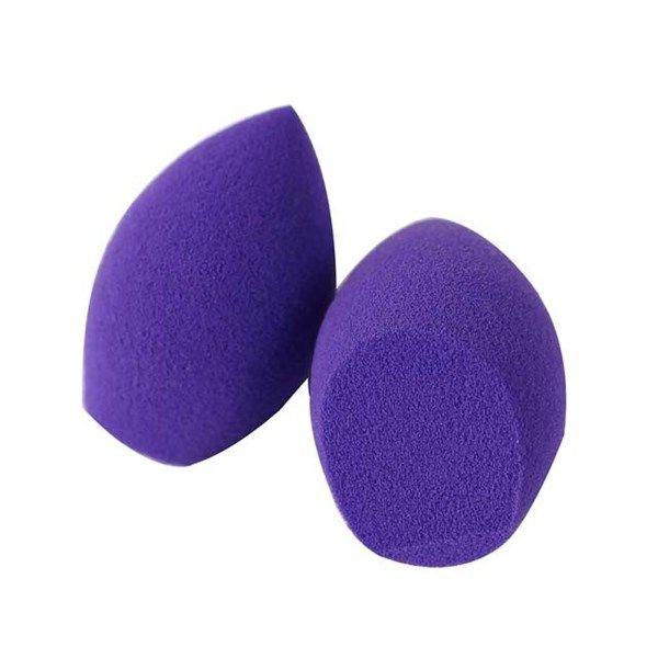 Real Techniques by Samantha Chapman, Miracle Mini Eraser Sponges, 2 Sponges
