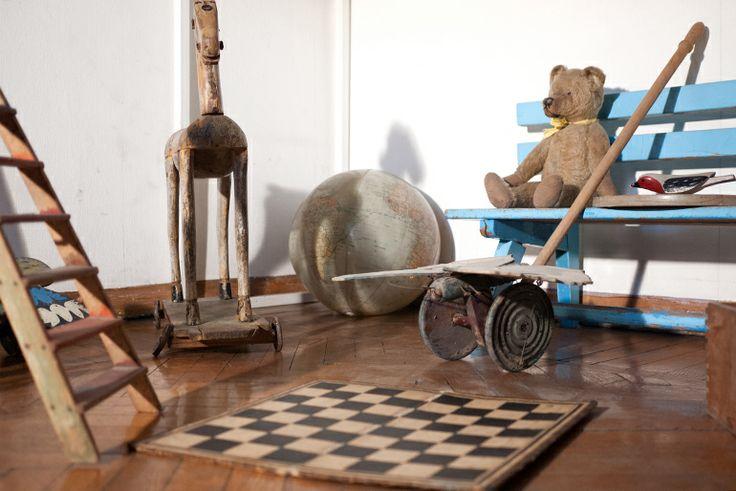 #ananda #vintage #toys