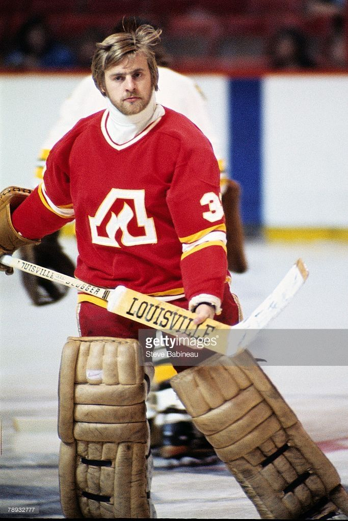 4607 Best Old Time Goalies Images On Pinterest Hockey