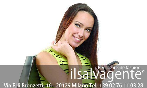 """#Promozione """"Più di Uno"""" dedicata agli iscritti alla #newsletter del #Salvagente #Outlet di #Milano!  Scoprite di cosa si tratta! ;)"""